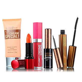 Extra Value Face Eye Lip Makeup Set - makeupsuperdeal.com | Makeup Sets | Scoop.it