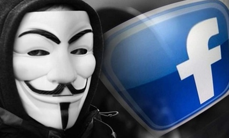 Minds est déjà le réseau social préféré des Anonymous | Going social | Scoop.it