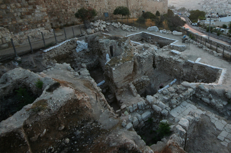 Early Roman period mansion discovered by archaeologists | Archaeolgy | Scoop.it