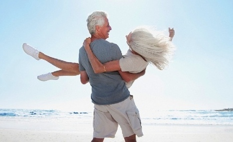 Ageing? Here's Why You Shouldn't Be Afraid of it | Amelia Phillips | Age Concern | Scoop.it