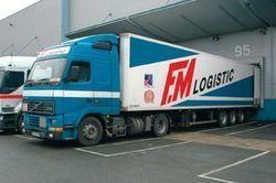 FM Logistique va investir 30 millions d'euros dans le Vaucluse - L'Usine Nouvelle | Logistique et Transport GLT | Scoop.it