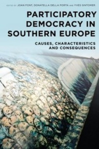 Participatory Democracy in Southern Europe » Rowman & Littlefield International | real utopias | Scoop.it
