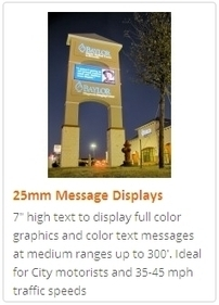 Buy Outdoor Full Color Led Message Displays Products - Adsystems | Industrial Led Displays - Adsystemsled | Scoop.it