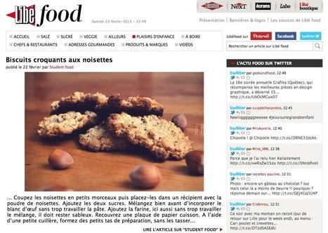 Comment Libération dope ses statistiques d'audience. | Music, Medias, Comm. Management | Scoop.it