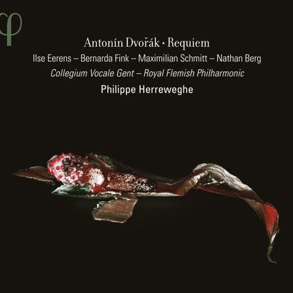 Spannungsvolle Aufnahme des Dvorak-Requiems - Pizzicato - LPH 016 | Phi | Scoop.it