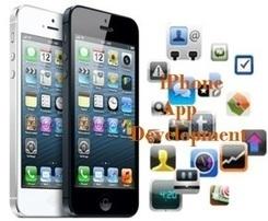 iPhone Application Development - Latest Trend of iPhone App Industry | iPhone Application Development | Scoop.it