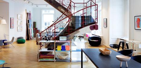 Comment aménager votre intérieur à moindre frais | innovations immobilières | Scoop.it