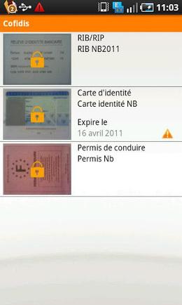 Conserver ses papiers importants sur son téléphone Android, Pocket Docs | Ballajack | François MAGNAN  Formateur Consultant | Scoop.it