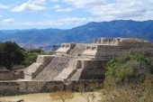 Monte Alban: Closer to the Gods | Oaxaca Cultural Navigator | The Joy of Mexico | Scoop.it