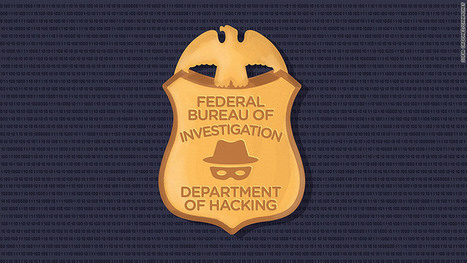 FBI hackers took down a child porn ring | Hacking Wisdom | Scoop.it