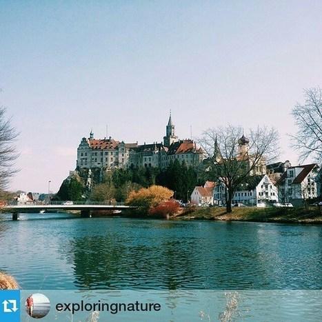 Via Instagram: Repost von @exploringnature @rural_rebels @pixel_insta | UnserBodensee | Scoop.it