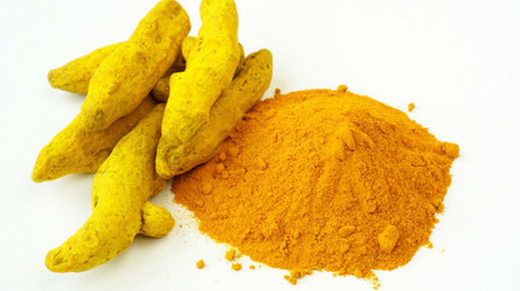 Dietary curcumin may boost brain DHA: Study | Vitae Herbae (herbal, natural, integrative medicine  & health) | Scoop.it