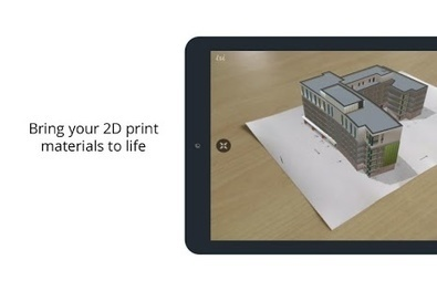 Augment, 3D Realidad Aumentada - Aplicaciones de Android en Google Play | REALIDAD AUMENTADA Y ENSEÑANZA 3.0 - AUGMENTED REALITY AND TEACHING 3.0 | Scoop.it