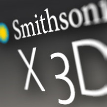 Smithsonian X 3D Explorer | The Smithsonian | Kiosque du monde : A la une | Scoop.it
