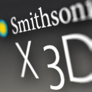 Smithsonian X 3D Explorer | The Smithsonian | À la une | Scoop.it