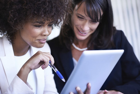 Where Are the Women in Technology? | Social Media Marketing Does Not Replace SEO | Scoop.it