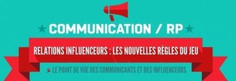 Quelles règles de jeu pour de bonnes relations avec les influenceurs digitaux ? | Médias et réseaux sociaux | Scoop.it