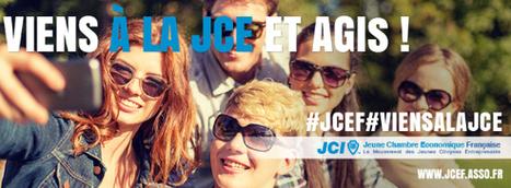 Jeune Chambre Economique Lyon: association de jeunes entreprenants | Du système D au collaboratif | Scoop.it