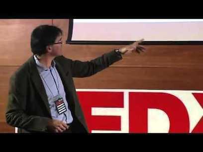 TEDx Sevilla - La actitud y la innovación mueven el mundo - Juan Martinez Barea - YouTube | Enseñar Geografía e Historia en Secundaria | Scoop.it