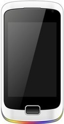 GFive Luminous E660 Price & Specs - Mobile World Zone   mobile   Scoop.it