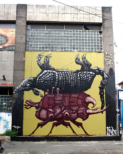 The Street Art Tumblr | World of Street & Outdoor Arts | Scoop.it