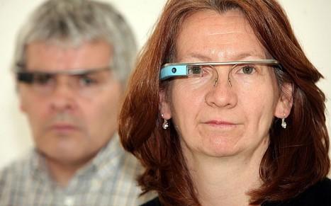 How Google Glass is helping Parkinson's sufferers | #ALS AWARENESS #LouGehrigsDisease #PARKINSONS | Scoop.it
