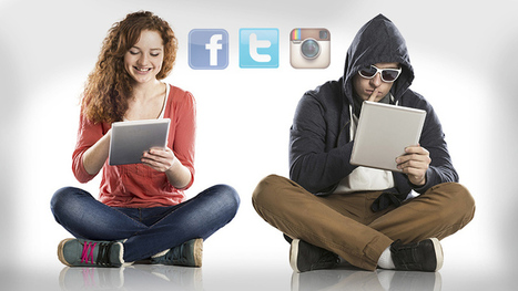 Protect Your Identity on Social Media | Everything iPads | Scoop.it