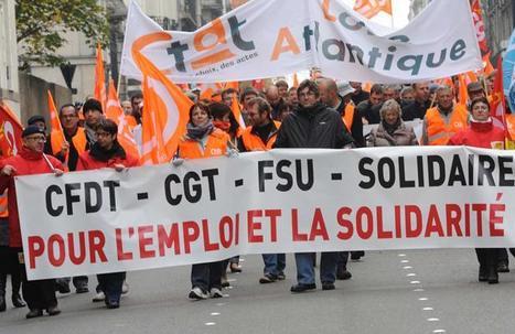 Syndicat - Glossaire - Vie-publique.fr | Les syndicats : participation démocratique | Scoop.it