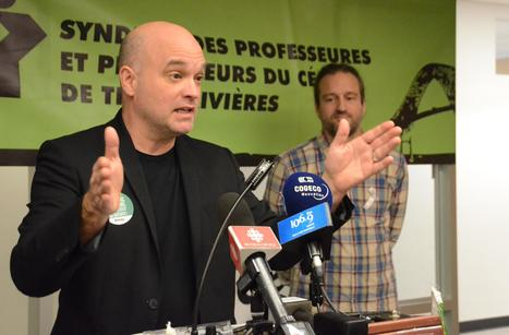 Crainte d'une compétition entre les cégeps | Revue de presse - Fédération des cégeps | Scoop.it