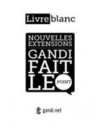 Gandi Fait Le Point | Ma weboshère touristique | Scoop.it