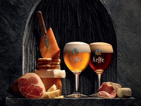 Apéritif bière jambon et fromage avec David Martin - Apéritif bière jambon et fromage avec David Martin | Belgitude | Scoop.it
