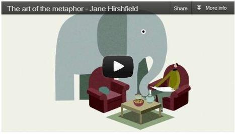Four Fun Videos That Explain Complex Language Arts Ideas | 21st Century Technology Integration | Scoop.it