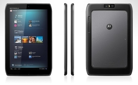 Two Android tablets take on Apple: One is up to the task | Technology News | Mobile, Tablets & More | Scoop.it