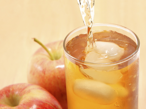 Tempest In A Lunch Box: Arsenic Traces In Apple Juice : NPR | Food issues | Scoop.it