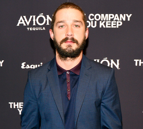 "Shia LaBeouf Apologizes for Plagiarism, Daniel Clowes Is ""Exploring His Legal Options"" 