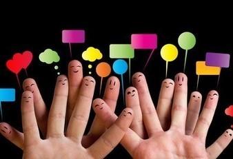 Les 3 réseaux sociaux du web les plus insolites | réseaux sociaux et pédagogie | Scoop.it