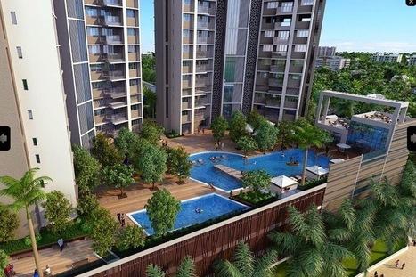 Vicinia Chandivali Powai @ 8793633023 by Shapoorji Pallonji SD, Shapoorji Pallonji Powai, price, rates, location, floor plans - builder-property.com       ............................................. | Raheja Ridgewood, New Launch Property Goegaon by Raheja | Scoop.it