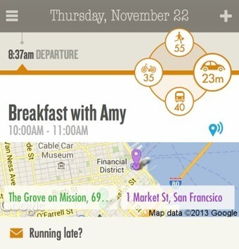 After Being Acquired By Yahoo, Personal Assistant App Donna Shuts Down | Tech News: Gadgets | Scoop.it