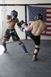 5 Reasons training for MMA is different than training to survive violence | Keyser Self-Defense | Scoop.it