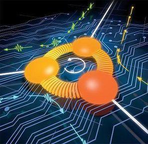 Circulador de ondas pode revolucionar telecomunicações   tecnologia s sustentabilidade   Scoop.it