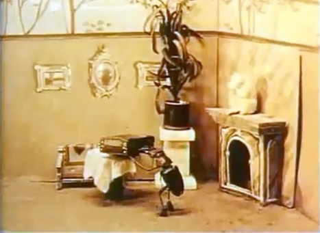 Watch The Amazing 1912 Animation of Stop-Motion Pioneer ... | Multimedia design | Scoop.it