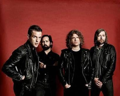 The Killers working on new music | This, That and The Other | Scoop.it