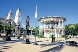 Dining Out In Puerto Plata Restaurants and Eateries - Select Caribbean Properties | All things Dominican Republic | Scoop.it