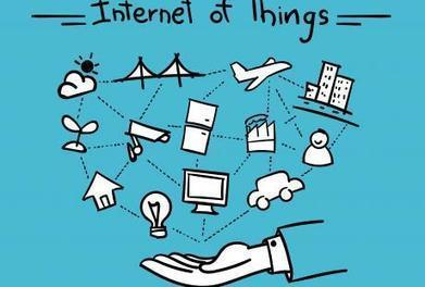 What does an 'Internet of Things' enterprise really look like? | The Jazz of Innovation | Scoop.it