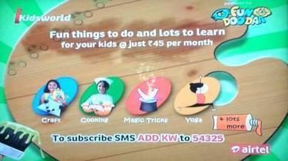 Teacher On Tv added on Lcn 125.. | Dreamdth | Scoop.it