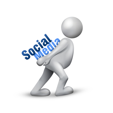 7 Reasons It's Time to Update Your Social Media Strategy | SEO & Internet Marketing Stuffs | Scoop.it