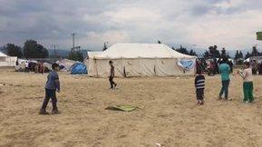 Los ninyos refugiados vuelan con sus cometas | Hacked Freedom | Scoop.it