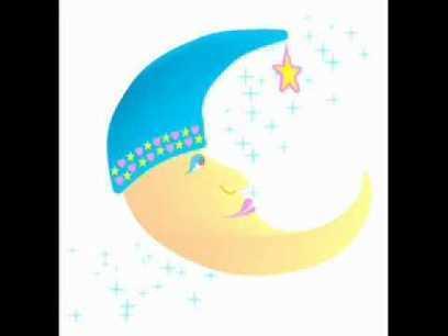 Mjесец и његова бака - Mjesec i njegova baka | SRPSKI - KNJIŽEVNOST | Scoop.it