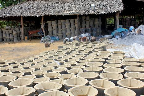 2 millions de cuiseurs écolo investissent les cuisines du Cambodge | WE DEMAIN. Une revue, un site, une communauté pour changer d'époque | Scoop.it