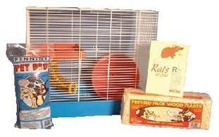 Small animal cages | Hamster Cage Faringdon,Cat Collars Faringdon,Exo Terra Faringdon | Scoop.it